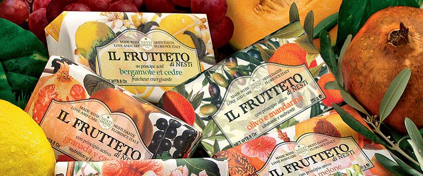 Banner Il Frutteto