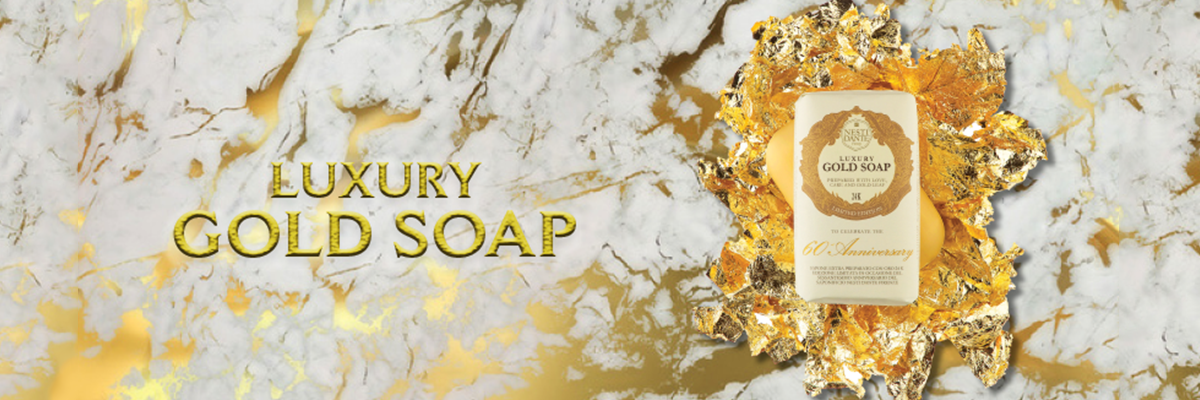 Luxury Gold Soap (6)