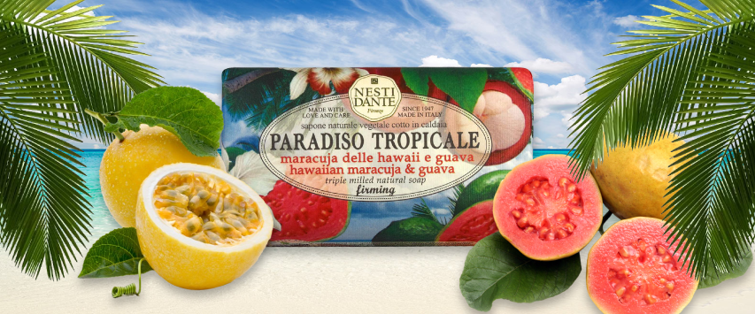 tropical paraiso