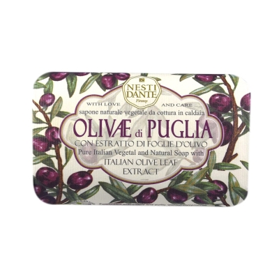 Jabón Puglia 150 gr.