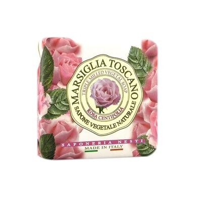 Jabón Rosa Centifolia 200 gr.