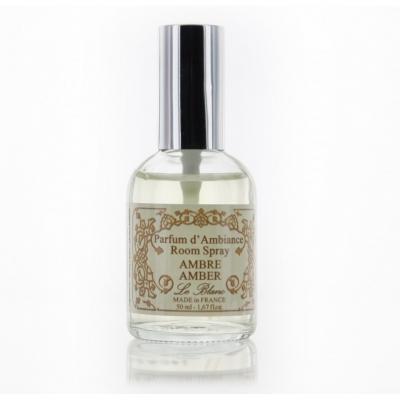 Spray Ambiental (50ml) - AMBRE (Ambar)