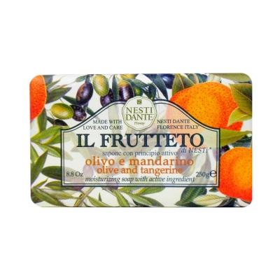 Jabón Oliva y Mandarina 250 gr.