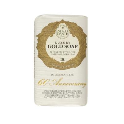 Jabón Gold Soap 250 gr.