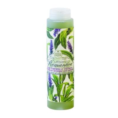Jabón Lavanda y Verbena 300 ml.