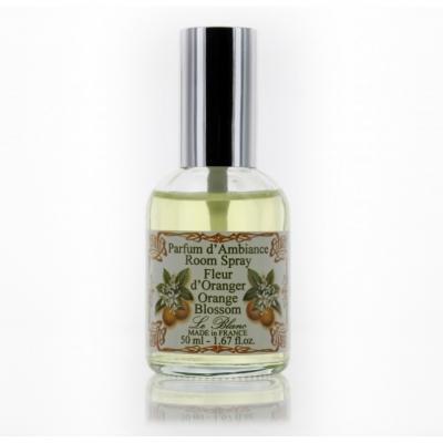 Spray Ambiental (50ml) - FLEUR D'ORANGER (Flor de Naranjo)