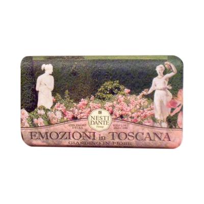 Jabón Jardín Florido 250 gr.