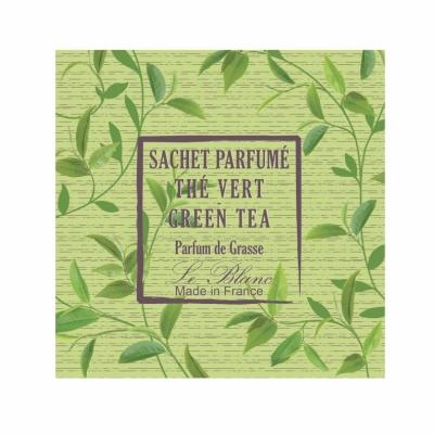 Sachet Perfumado - THÉ VERT (Té Verde)