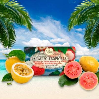 Paradiso Tropicale - Maracuyá y guayaba