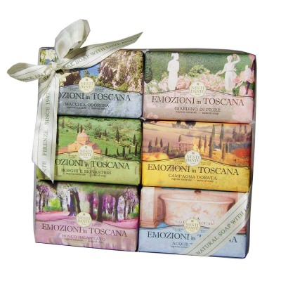 Emozioni in Toscana - Kit Collection