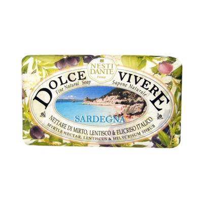 Jabón Sardegna 250 gr.