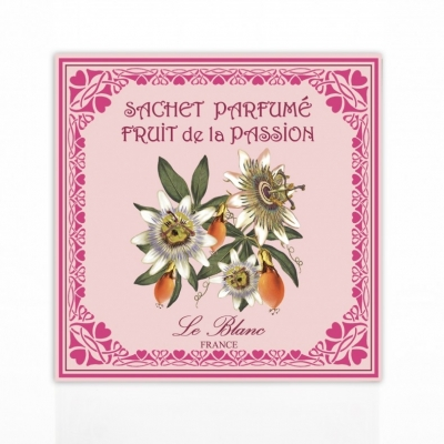 Sachet Perfumado - FRUITS DE LA PASSION (Frutas de la Pasión)