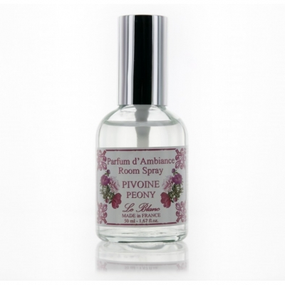 Spray Ambiental (50ml) - PIVOINE (Peonía)