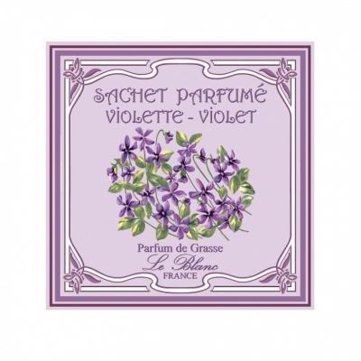 Sachet Violeta