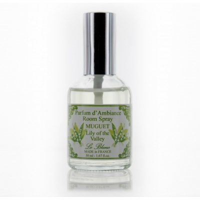 Spray Ambiental (50ml) - MUGUET (Lirio del Valle)