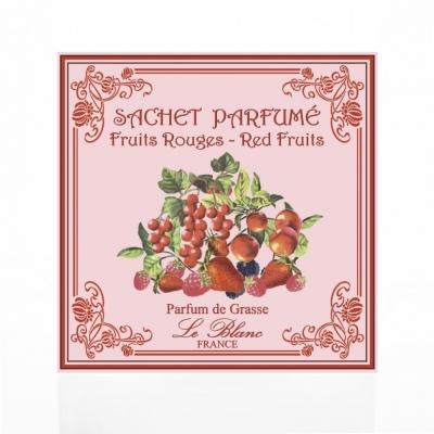Sachet Perfumado - FRUITS ROUGES (Frutos Rojos)