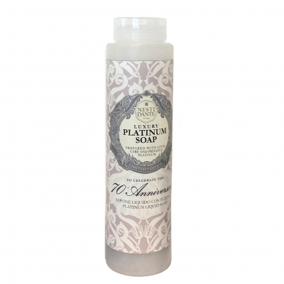 Platinum soap 300 ml.