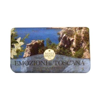 Jabón Flora Mediterránea 250 gr,