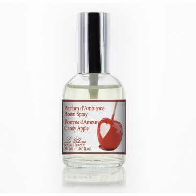 Spray Ambiental (50ml) - POMME D'AMOUR (Manzana)