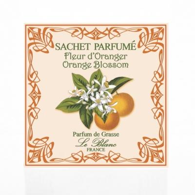 Sachet Perfumado - FLEUR D'ORANGER (Flor de Naranjo)