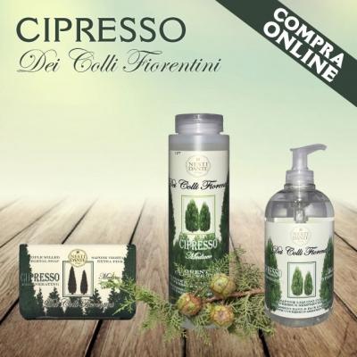 Cipresso Pack
