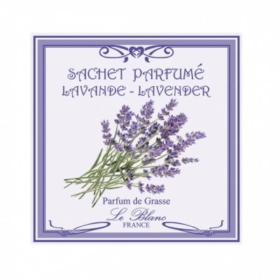 Sachet Perfumado - LAVANDE (Lavanda)
