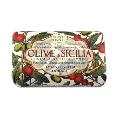 Jabón Sicilia 150 gr.