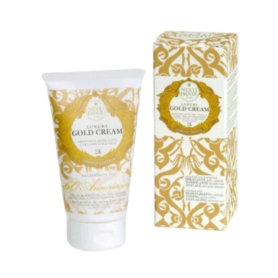 Crema Gold Luxury 150 ml