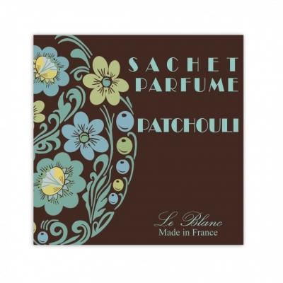 Sachet Pachulí