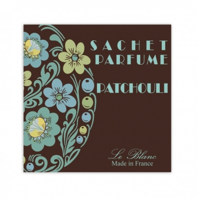 Sachet Perfumado - PATCHOULI (Pachulí)