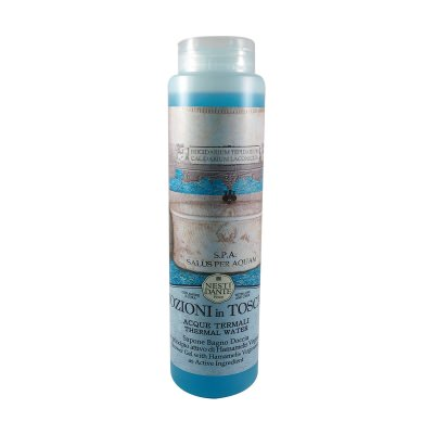 Emozioni in Toscana - Aguas Termales 300 ml.