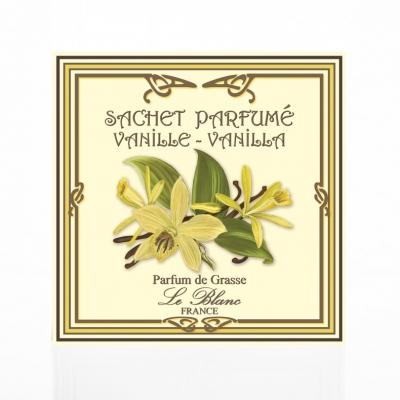Sachet Perfumado - VANILLE (Vainilla)