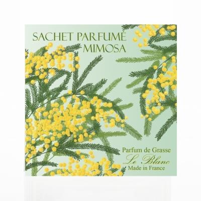 Sachet Perfumado - MIMOSA (Aromo)